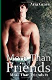 More Than Friends: Book 1 of the More Than Friends Series