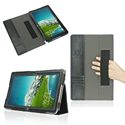 Poetic Slimbook Case for Samsung ATIV Smart PC 500T 11.6-inch Tablet