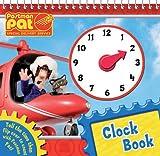 Postman Pat Clock Book (Postman Pat Special Delivery Service)