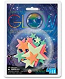4M Glow Color Stars