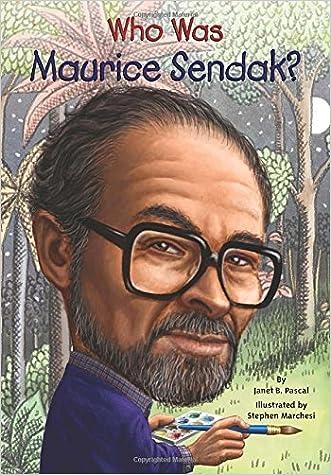Who Was Maurice Sendak?