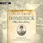 Homesick: My Own Story | Jean Fritz