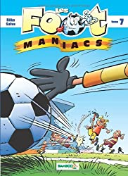 Les Footmaniacs, Tome 7 :