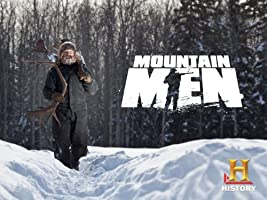 Mountain Men Season 1