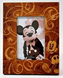 Disney Mickey Mouse Inlay 4x6 Frame