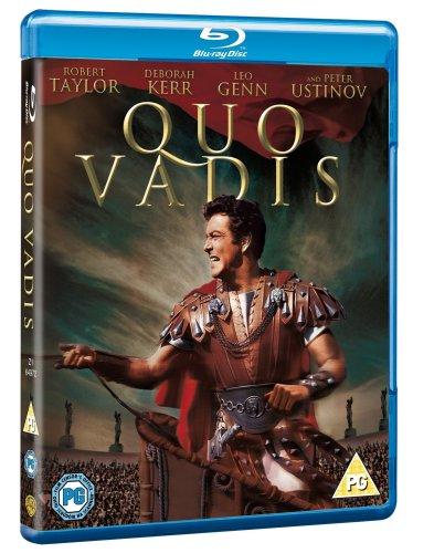 Quo Vadis / Кво Вадис [Камо грядеши?] (1951)