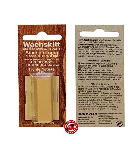 wachskitt-stange-fichte-7g-von-bindulin-fichtefarbenes-kitt-zur-ausbesserung-von-holz-mobel-kunststo