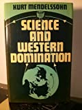 img - for Science and Western Domination book / textbook / text book