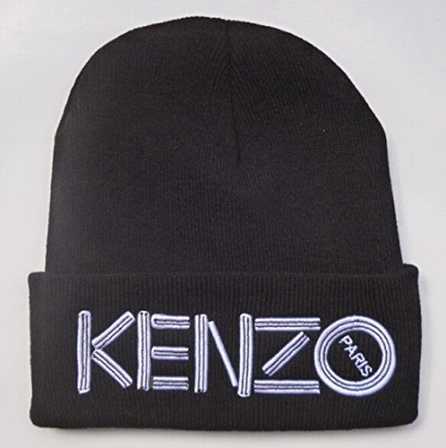 Popular Kenzo Elements for Mr/MS 3d Cap Knitting Cap/Wool Cap Unisex taglia unica donna/uomo