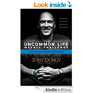 Achieving Your Potential (The Uncommon Life Weekly Challenge)