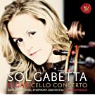 Elgar: Cello Concerto/Dvorak/Respighi [+digital booklet]