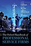 The Oxford Handbook of Professional S...