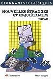 Nouvelles étranges et inquiétantes (2081219700) by Dino Buzzati