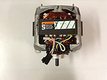 Replacement washing machine motor for for Kenmore washer motor replacement