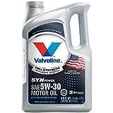 Valvoline SynPower 5W-30 Full Synthetic Motor Oil - 5qt (787007)