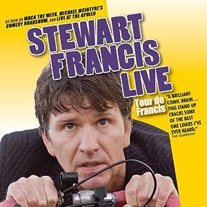 Tour de Francis: Live Performance
