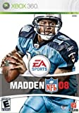 Madden NFL 08 - Xbox 360 by Electronic Arts [並行輸入品]