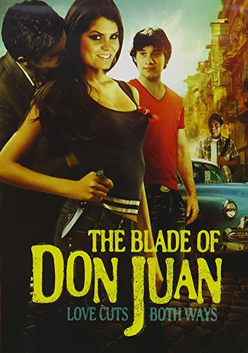 The Blade of Don Juan (Dolby, Widescreen)