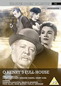 O'Henry's Full House [DVD] - Limited Edition [1952]