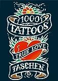 echange, troc Henk Schiffmacher - 1000 Tattoos