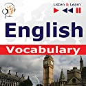 English Vocabulary - Listen and Learn to Speak: Irregular Verbs Part 1 / Irregular Verbs Part 2 / Idioms Part 1 and 2 / Phrasal Verbs in Situations Hörbuch von Dorota Guzik, Dominika Tkaczyk Gesprochen von:  Maybe Theatre Company