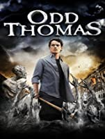 Odd Thomas [HD]