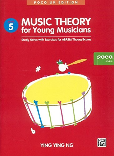 music-theory-for-young-musicians-grade-5-second-edition