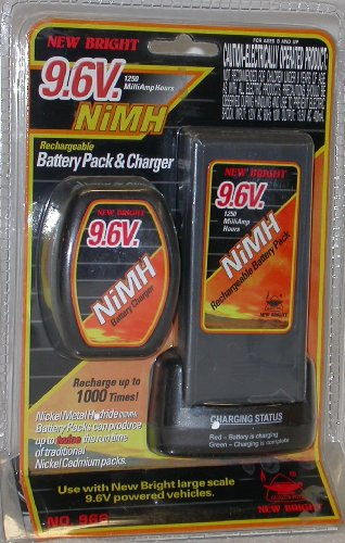 Knowwing Get How Long To Charge 9 6v Nicd Battery