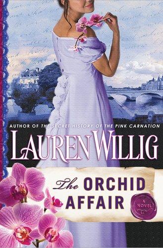 The Orchid Affair descarga pdf epub mobi fb2