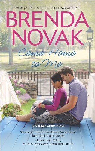 Come Home To Me by Brenda Novak ebook deal