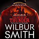 The Sound of Thunder Audiobook by Wilbur Smith Narrated by John Lee