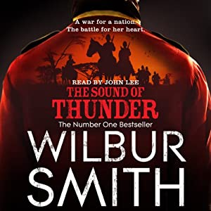 The Sound of Thunder | [Wilbur Smith]