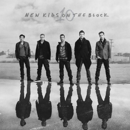 New Kids On The Block 10 (2013) album