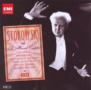 Icon:Leopold Stokowski (Limited Edtion)