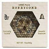 The Savannah Bee Company Honeycomb Box - 3 x 12 oz