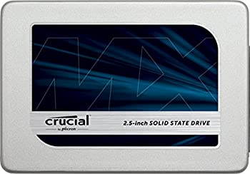 Crucial MX300 525GB 2.5