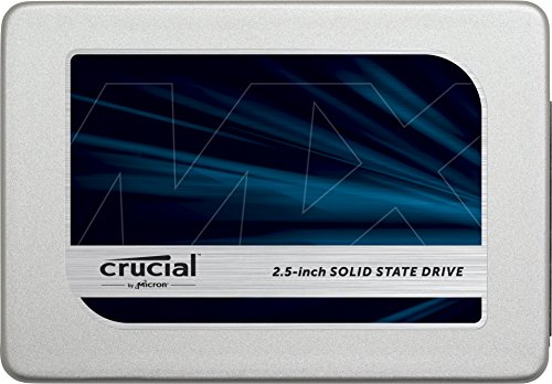 13%  Cheaper than USA price @ Amazon.ca -  Crucial MX300 525GB SATA 2.5 Inch Internal Solid State Drive - CT525MX300SSD1
