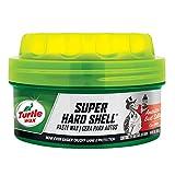 turtle wax t 222r super hard shell paste wax 14 oz