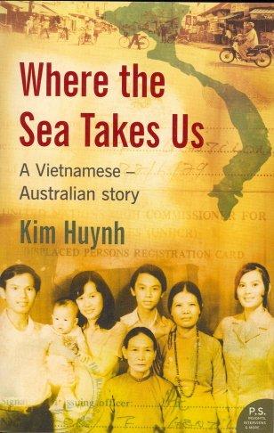 Where the Sea Takes Us: A Vietnamese-Australian Story