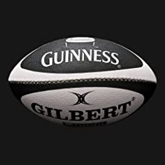 Guinness Large Rugby Ball
