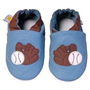 Bobux Infant Boys' Baseball Shoe - Blue
