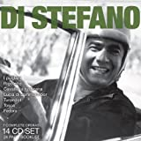 Legendary Performances of Di Stefano [Box Set]