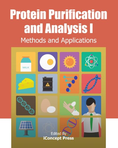 Protein Purification And Analysis I: Methods And Applications