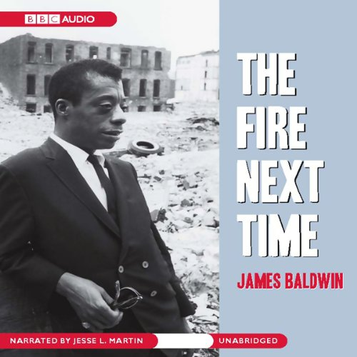 The fire next time by james