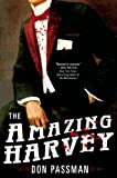 img - for The Amazing Harvey: A Mystery book / textbook / text book