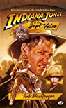 Les Aventures d'Indiana Jones, Tome 3 : Indiana Jones et les sept voiles par MacGregor