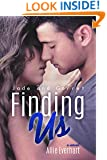 Finding Us (The Jade Series #6)