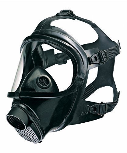 drager-masque-complet-cdr-4500-cbrn-nbc-de-la-protection-civile-us-niosh-agrement-en136-classe-3
