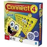 Connect 4 Spongebob Squarepants Special edition by Hasbro