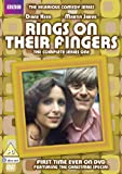 Rings On Their Fingers - Series One [DVD]